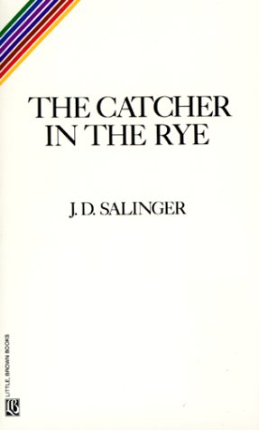 Holden Caulfield is your